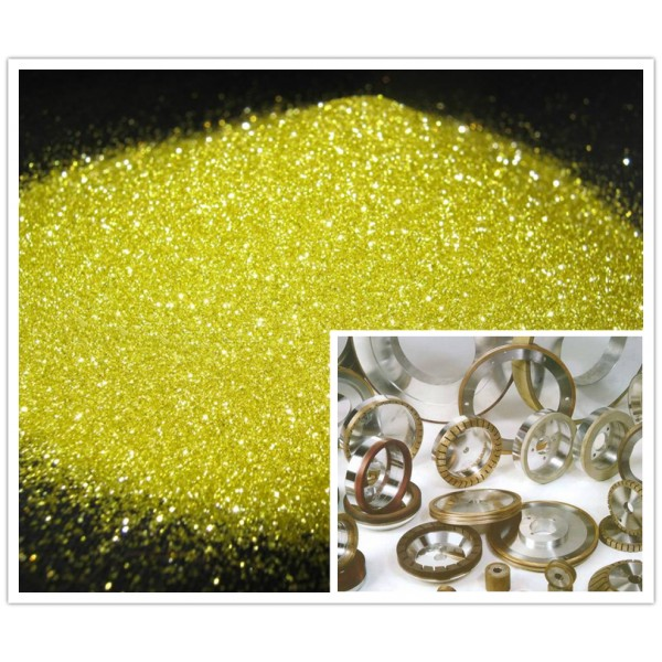 RZMBD (RuiZuan Metal Bond Diamond)