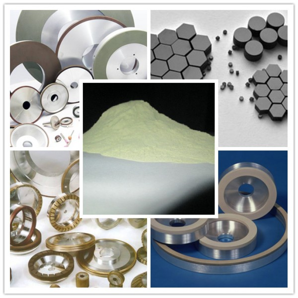 RZMPD (Ruizuan Micron Powder Diamond)