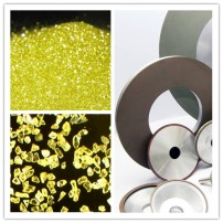 RZRVD (RuiZuan Resin bond and Vitrified bond Diamond )