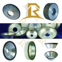 Resin Bond Diamond/CBN Grinding Wheel