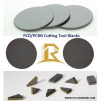PCD Tool Blanks